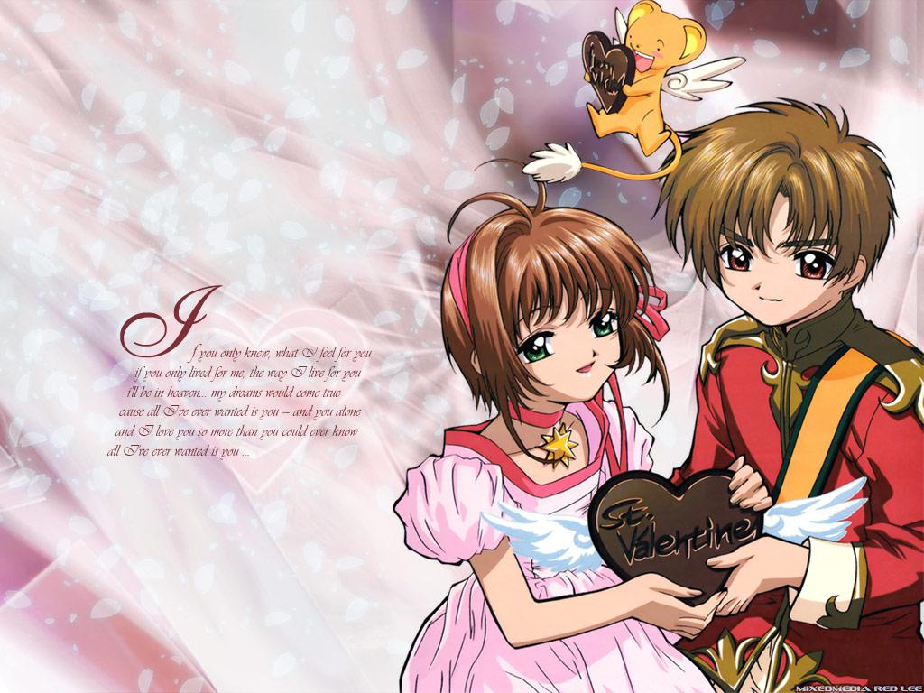 MooN and StaR~~~: ~Cardcaptor sakura~