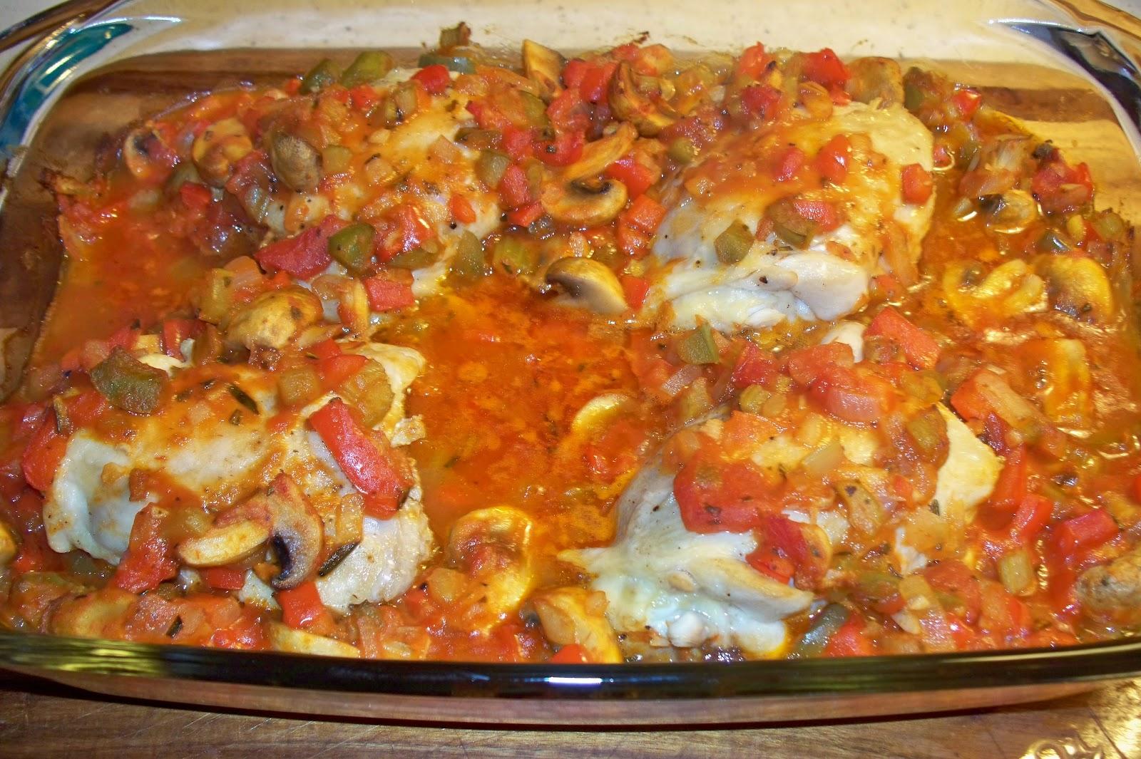 Ina Garten Recipes Chicken Cacciatore Food For Health