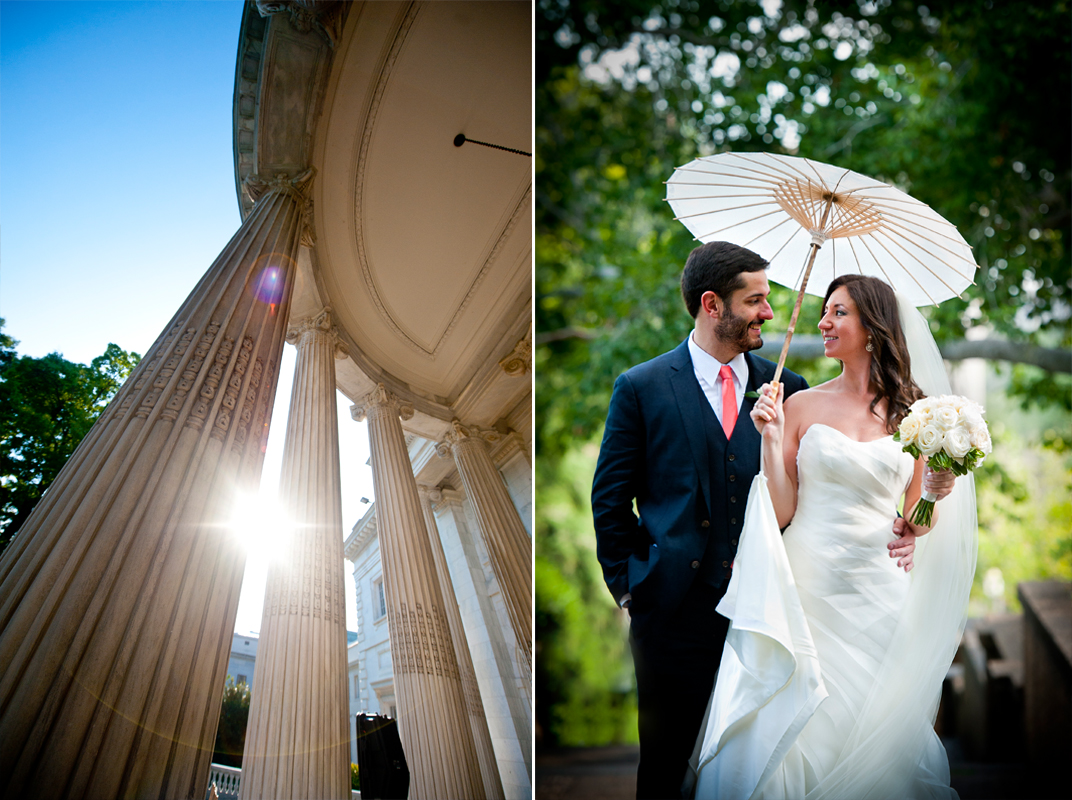 Krueger memorial hall wedding