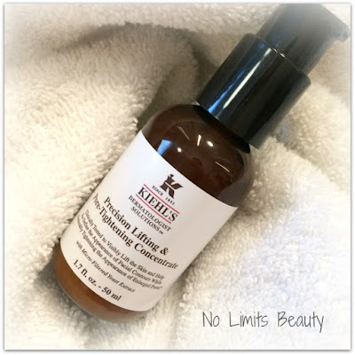 Kiehl's - Precision Lifting & Pore Tightening Concentrate