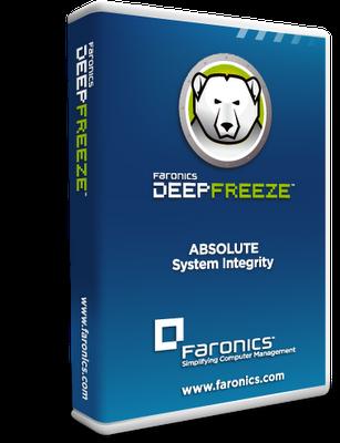 Deep Freeze Standard 8.37.020.4674 [Crack 2017][MG]