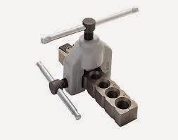 Alat- alat kerja untuk pekerjaan instalasi tubing