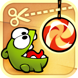 Download Cut the Rope FULL FREE 2.3.2 apk for Android