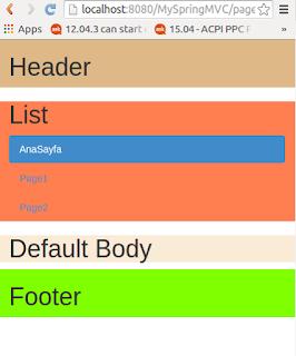 Maven AngularJS Bootstrap Final Arayüz - 4