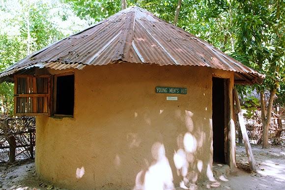 gambia tanji museum