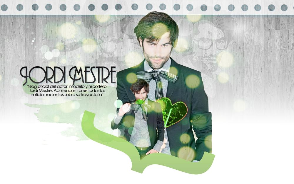 Blog Oficial de Jordi Mestre