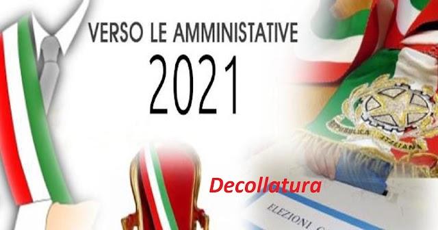 Decollatura: oltre a Lista Unica saranno in campo, quasi certamente, Progetto Civico e il raggruppamento fra PD, amici di Beppe Grillo, Agorà e Sbarracibbia.