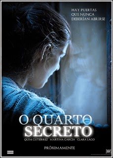 Download O Quarto Secreto Dublado BluRay (2014) Torrent  Grátis