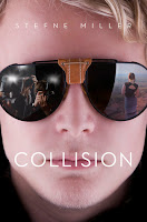 book cover of Collision by Stefne Miller