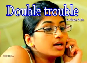 double trouble sinhala full movie