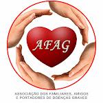 PARCERIA  AFAG - ASSOCIAÇÃO DOS FAMILIARES , AMIGOS E PORTADORES  DE DOENÇAS GRAVES