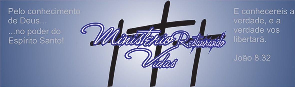 Ministério Restaurando Vidas