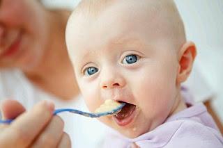 Fotos Bebes Comiendo, parte 2