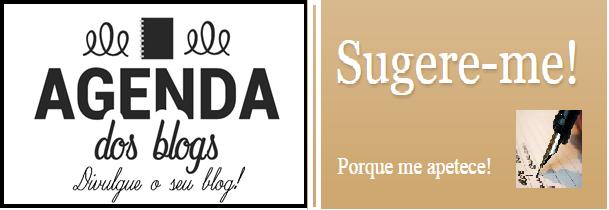 Parceria Agenda dos Blogs