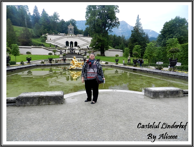 Gradini-Castel-linderhof-germania