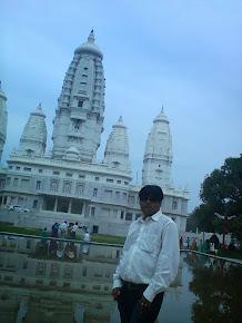 Vibhay Jha jee