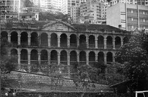 Rumah Sakit Jiwa Sai Ying Pun