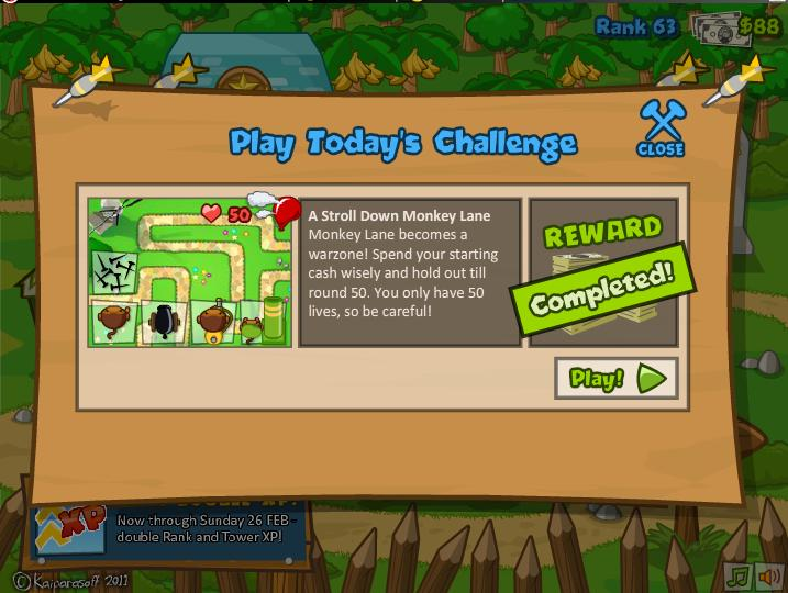 Todomepasa net in english bloons tower defense 5 btd5 161 daily717