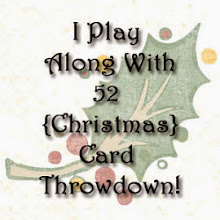 52 Christmas Card Throwdown