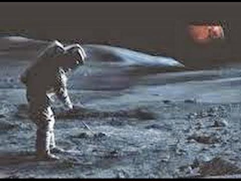 alan b. shepard astronaut on the surface of the moon nasa 1971 - photo #9