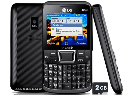LG Tri Chip C333 (�� ����)