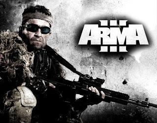 game perang terbaru arma 3