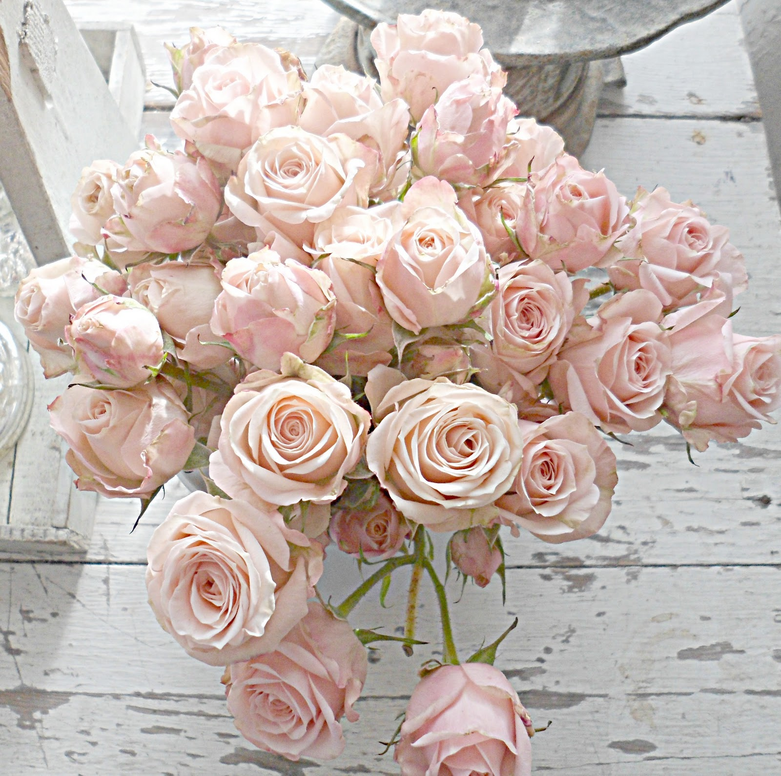 Shabby french for me have a lovely weekend for Peinture shabby chic