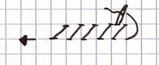 how to make a cross stitch