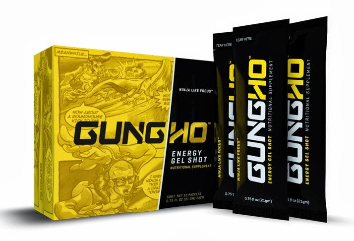 GungHo Natural Energy
