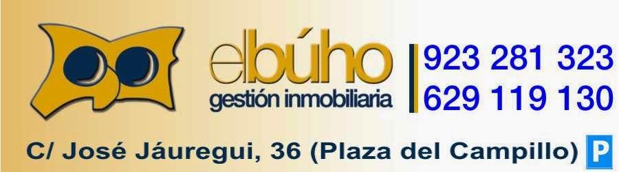 Inmobiliaria el Buho - Salamanca