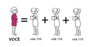 Recrute 3 amigos/as no catálogo 10/2013 que adquiram o Código 110