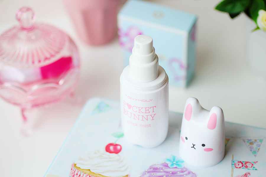 Tony Moly Pocket Bunny sleek review