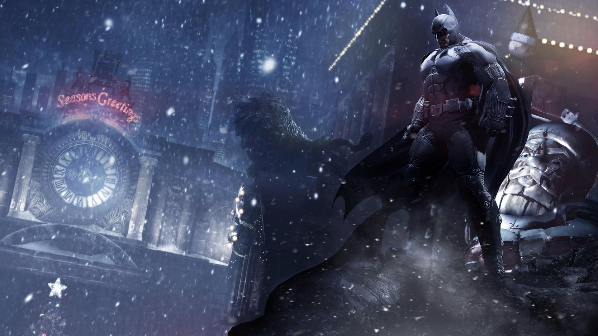 batman arkham origins video game wallpapers - Hd game wallpaper on Pinterest Assassins Creed Batman