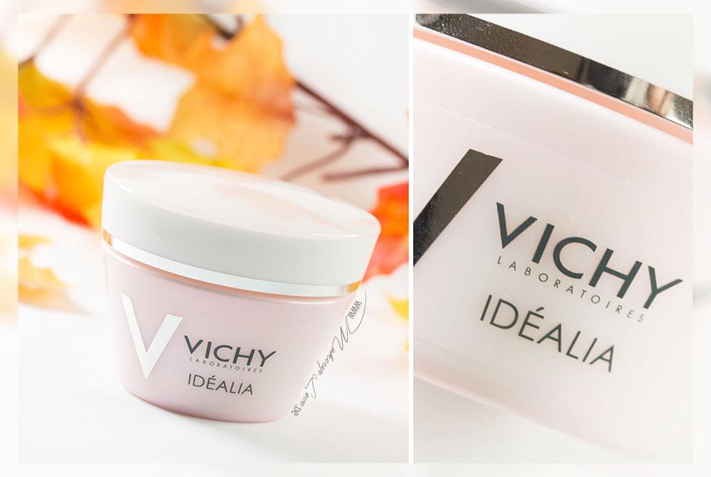 Vichy Idealia für trockene Haut Erfahrung