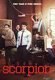 Thiên Tài Lập Dị - Phần 1 - Scorpion Season 1 poster