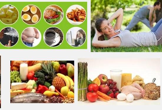 Cara Hidup Sehat Dan Bugar Secara Alami dan Baik