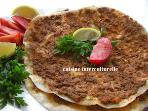 HAMUR ISLERI / PAINS TURC / TURKISH BREADS