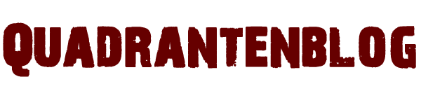 Quadrantenblog