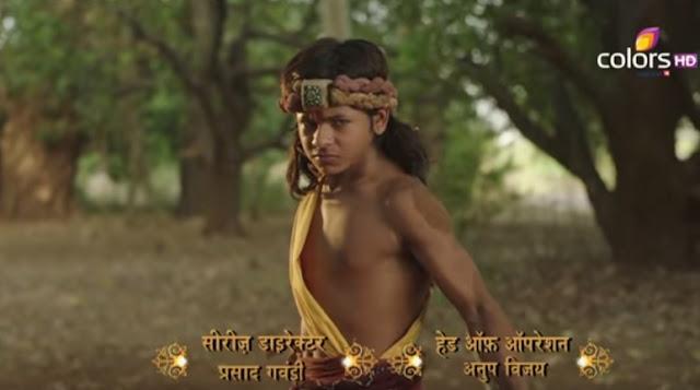 Sinopsis Ashoka Samrat Episode 75