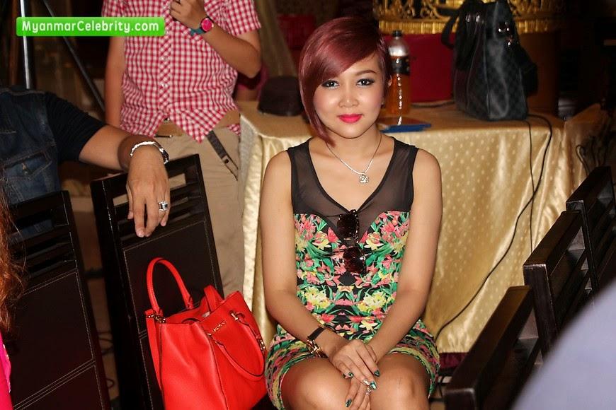 Myanmar celebrity gossip bloggers