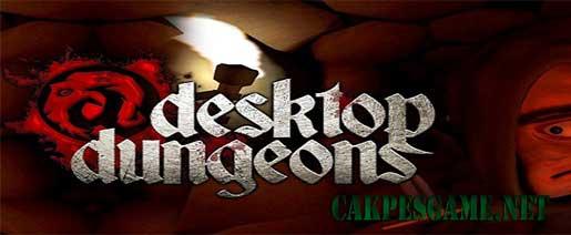 Desktop Dungeons v11 Apk Full OBB