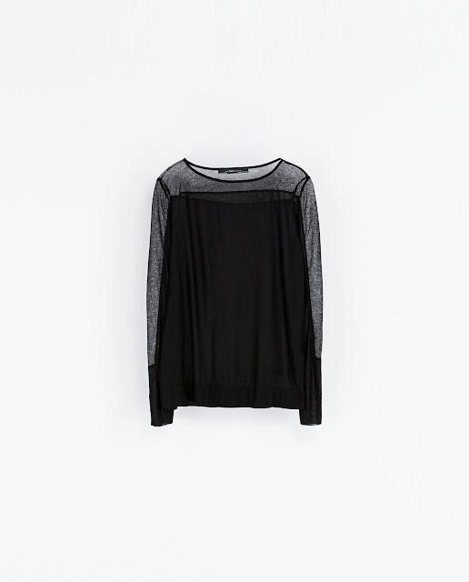 opaque top