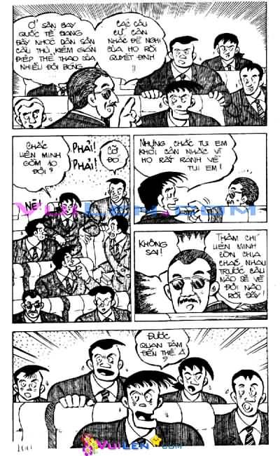 Jindodinho - Đường Dẫn Đến Khung Thành III  Tập 37 page 100 Congtruyen24h