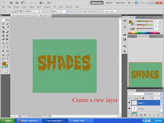 Text Shades