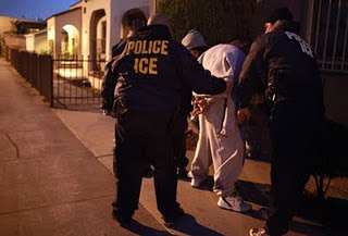 illegal immigrants in California
