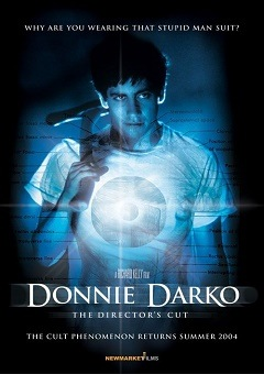 Donnie Darko Filmes Torrent Download capa