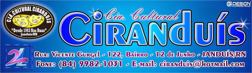 Ciranduís - Janduís/RN