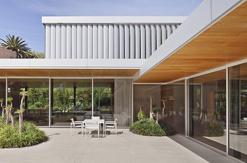 Estructuras metalicas para viviendas great robledo with - Estructuras metalicas para viviendas ...