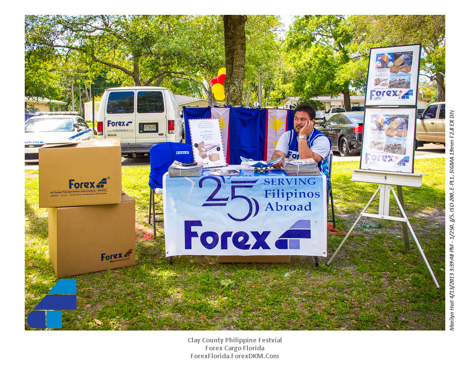 Forex toronto door to door