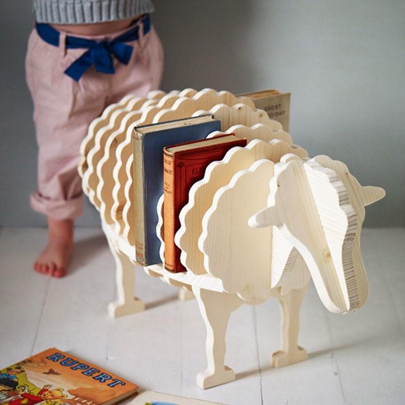 piezas básicas para decorar un dormitorio infantil